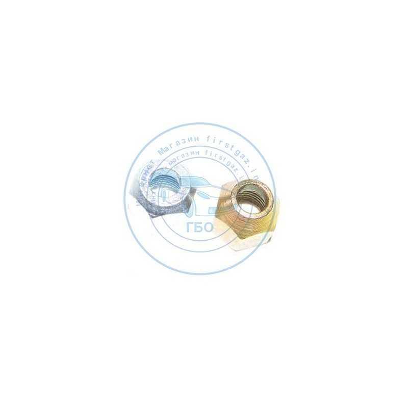 Инжекторная система green gas aero 4