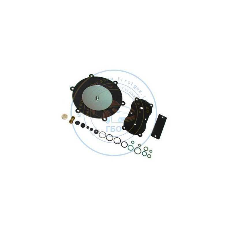 Датчик давления и разрежения Atiker Safe Fast