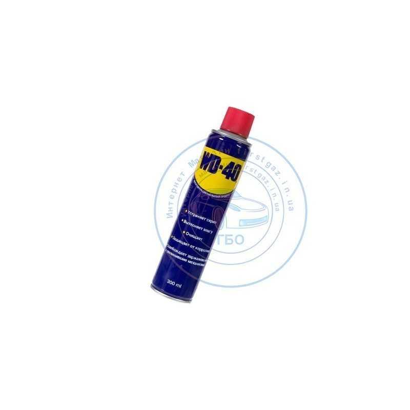 Газовые форсунки AEB by LR на 4 ц (полный комплект)
