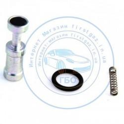 Эмулятор отключения инжектора Stag2E-4 цилиндра с универсальными разъёмами (WEG-331AH-)
