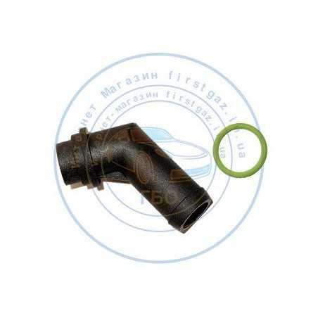 Проводка Landi Renzo Omegas OBD 3-4 цилиндра (612 347 001 OBD)
