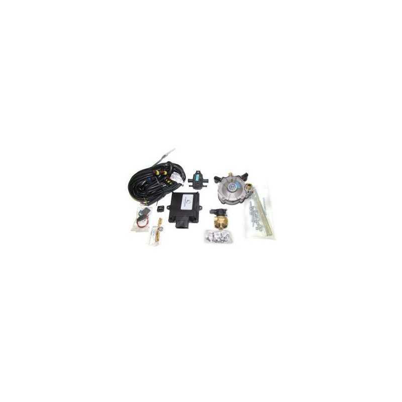 Гайка для пропана D6 мм М 10х1 (MV 3216)