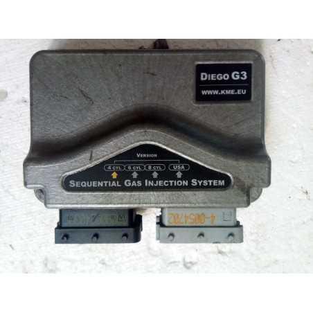 Датчик давления с фильтром Lovato RT12 (8421 39 80 90) Easy Fast (1205010)