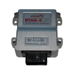 Ремонт блока управления Stag-4 Eсо