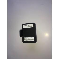 Штуцер подачи газа в карбюратор D8 мм