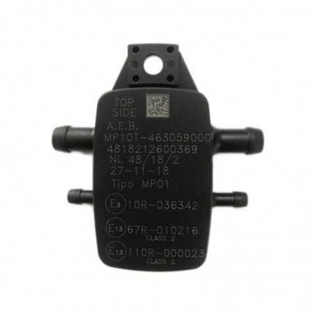 Резинка Антихлопка Клапана D60 ММ Купить Украина (ГБО)