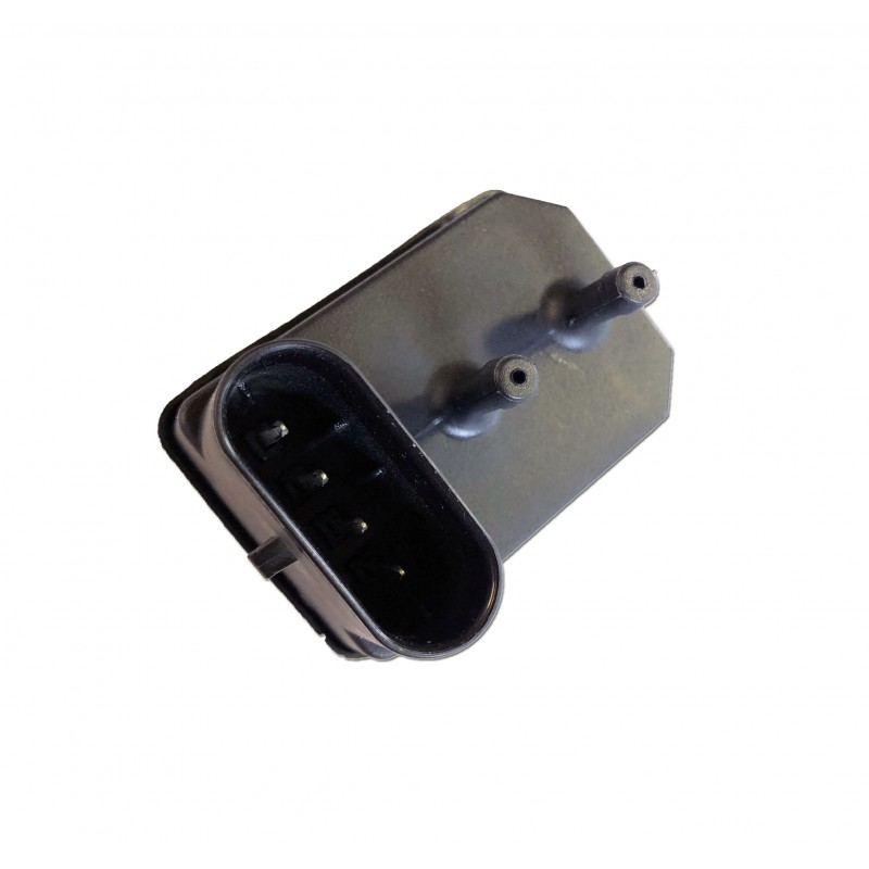 Переключатель карбюраторный с индикацией уровня газа (0-90 Om) - RASON 3.1.3