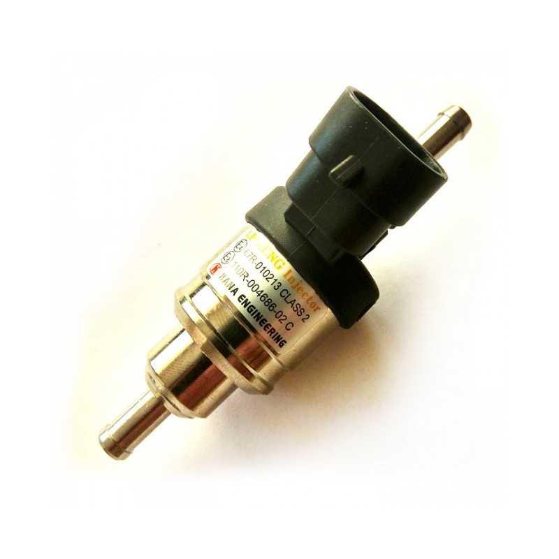 Ремкомплект клапана редуктора Atiker VR01-VR04 (PT.001) Купить