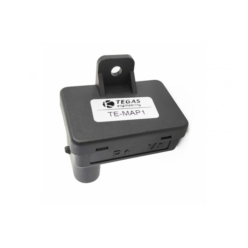 MAP Sensor RASON R2.5 Analog: KME Diego G-3 (PS-CCT 2, 3, 4, 5, 6)