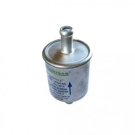Электромагнитный клапан бензина Valtek (латунь/металл)