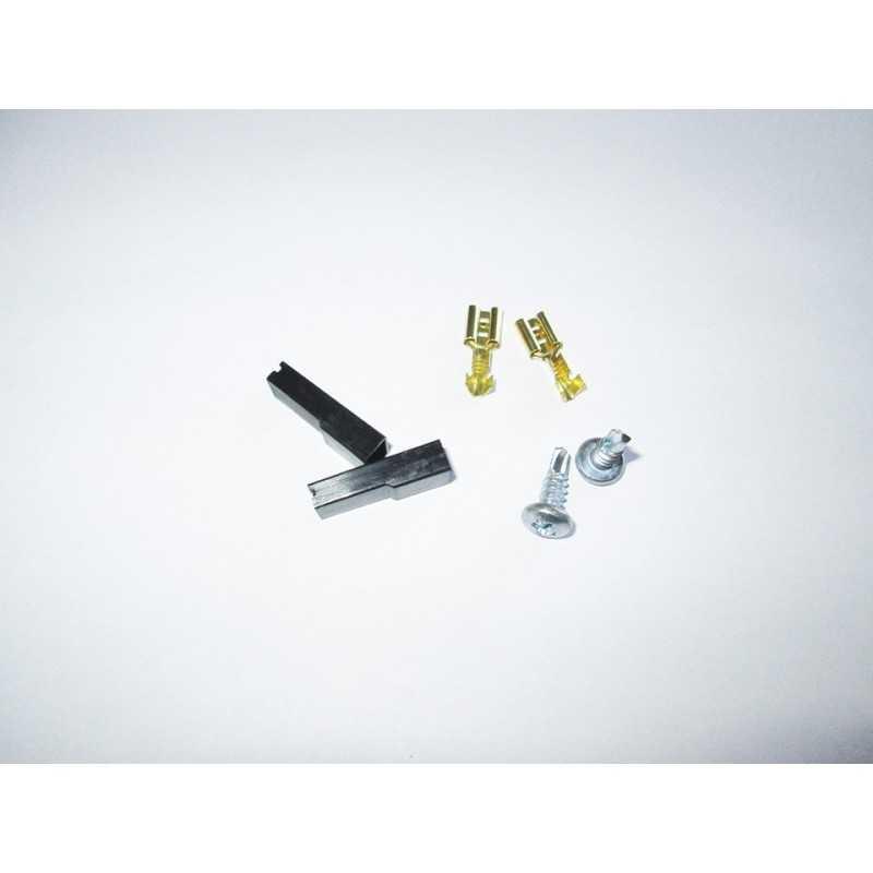 Проводка к блоку управления STAG-4 ECO 4 цилиндра