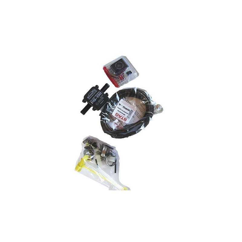 Тройник 16*16*16 металлический Atiker