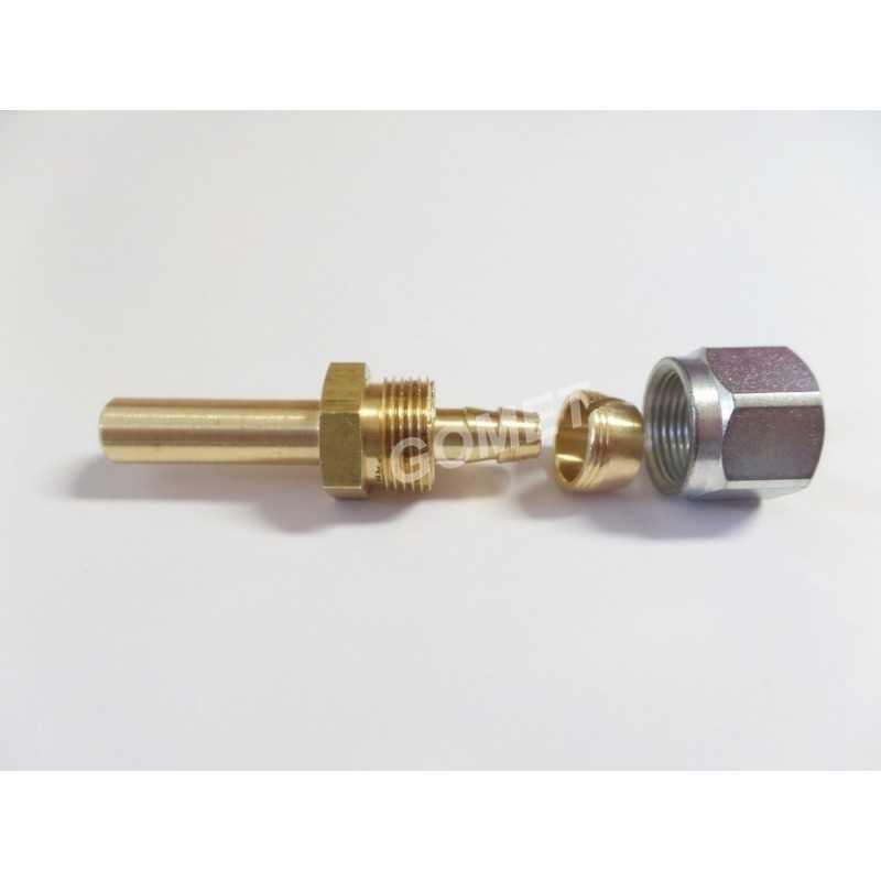 Датчик давления и вакуума KME Diego PS-CCT 5 (Diego G-3)