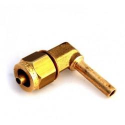 Газовые форсунки OMVL REG 3 Ом 4 цилиндра с датчиком температуры газа