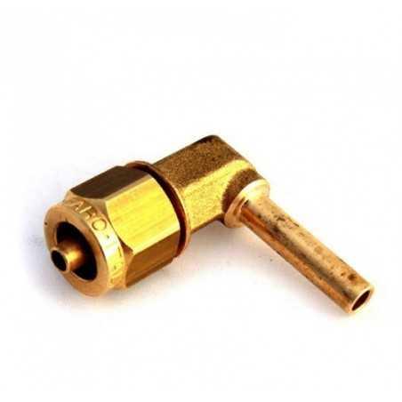 Газовые форсунки OMVL REG 3 Ом 4 цилиндра