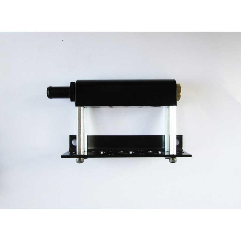 Термопластиковая труба FARO газовая 6мм