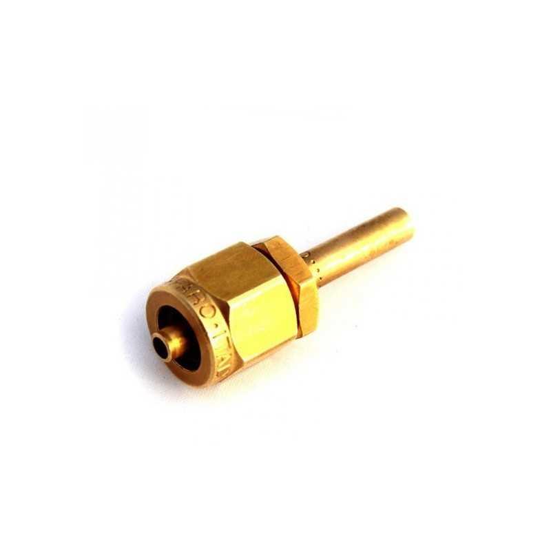 Труба медная 8 мм Silmet