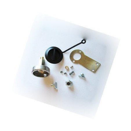 Фильтр грубой очистки в газовый клапан редуктора Tomasetto (без сеточки)