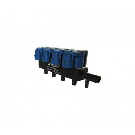 Электроника Stag 200 GoFast 4 цилиндра