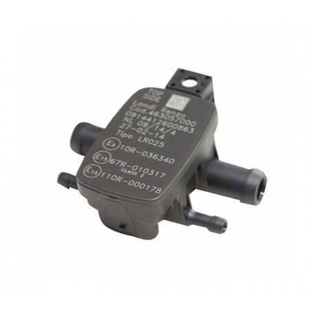 Кнопка переключения ГАЗ - Бензин - Stag 2 G для карбюраторных машин