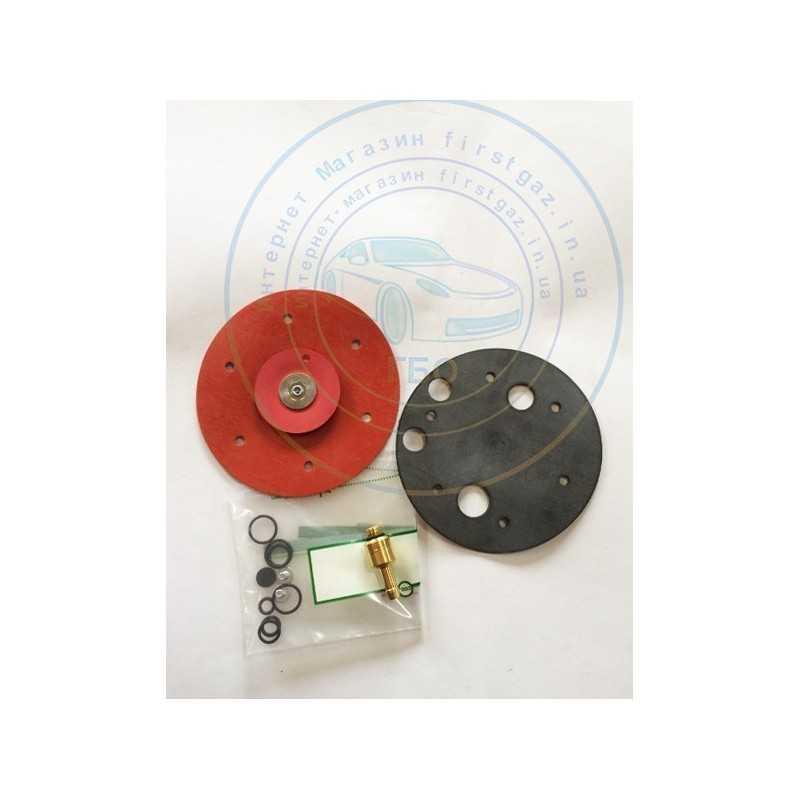 Газовые форсунки Valtek type 32 (OMVL REG) 4 цилиндра 3 Ом (K904511)