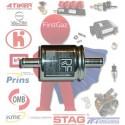 Электроклапан газа Atiker 1306 (K01.011306) - ГБО