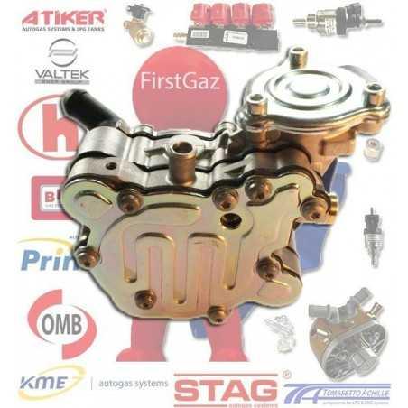 Редуктор газовый OMVL CPR до 140 kW (901400)