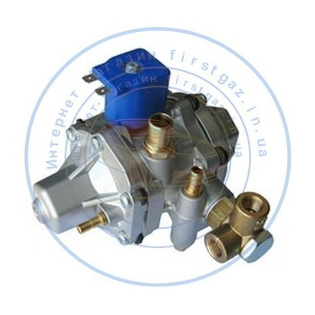 Редуктор Tomasetto AT04 (метан) до 100 л. с.