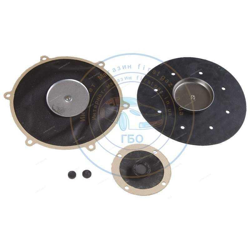 Ремкомплект редуктора OMVL CPR (900165)