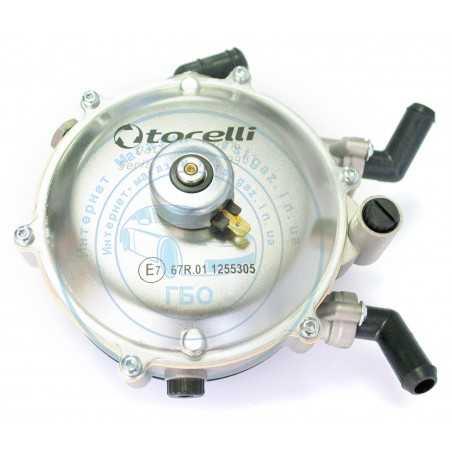 Купить газовый редуктор Tomasetto AT 12 метан RMAT 3800