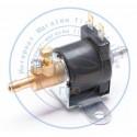 Электромагнитный газовый клапан Torelli Small