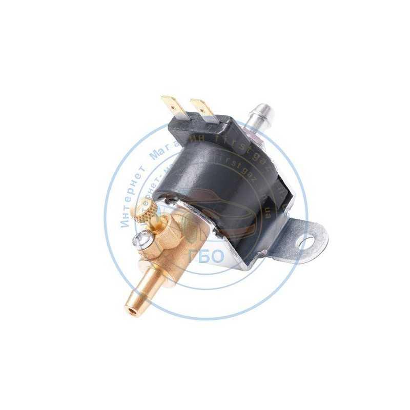 Электромагнитный клапан бензина Torelli маленький