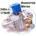 Купить ремкомплект редуктора KME Silver Red1