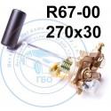 Мультиклапан Торелли Стар класс А R67-00 220x30