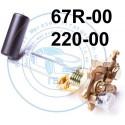 Купить ремкомплект для редуктора Zavoli Zeta с клапаном