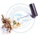 Ремкомплект для редуктора Zavoli Zeta с клапаном (100K04 v.2)