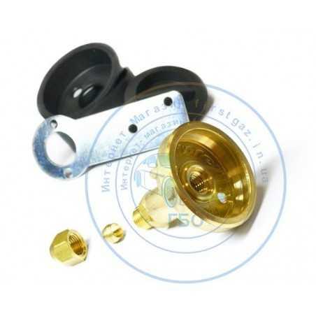 Фильтр №32 в газовый клапан Torelli средний №7