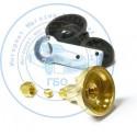 Газовый фильтр тонкой очистки Торелли 12х6x6x6x6