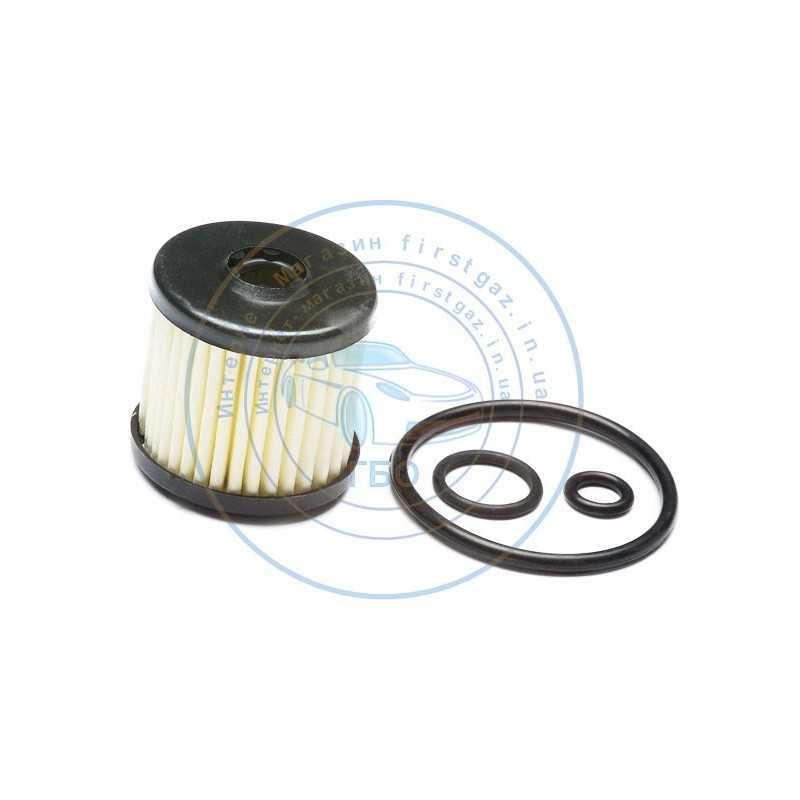 Фильтр тонкой очистки газа с отстойником фирмы Matrix 360