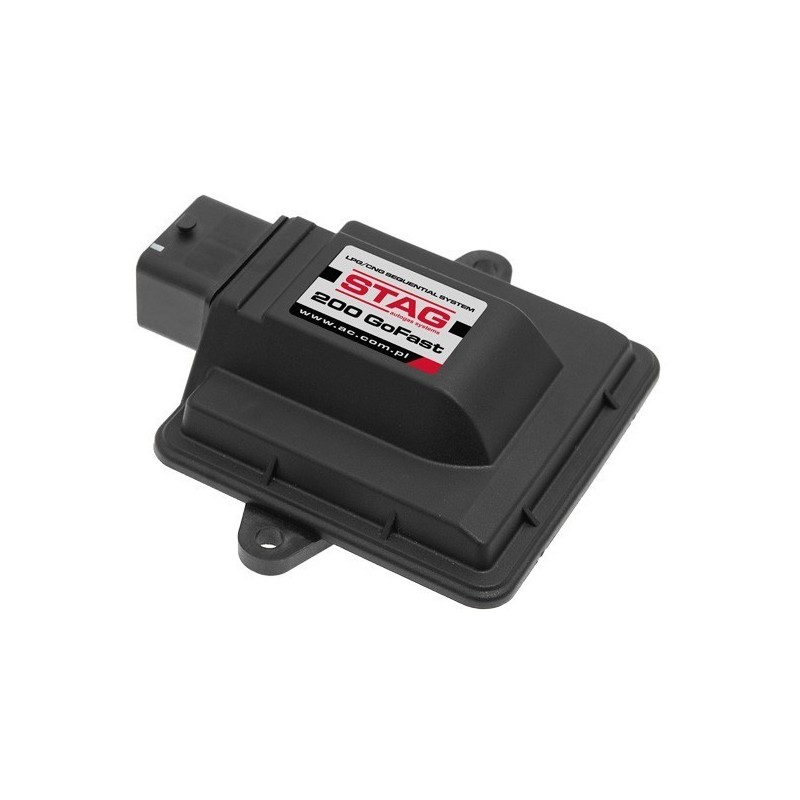 Кнопка переключателя Газ-Бензин ATIKER К01.003010.020 инжектор