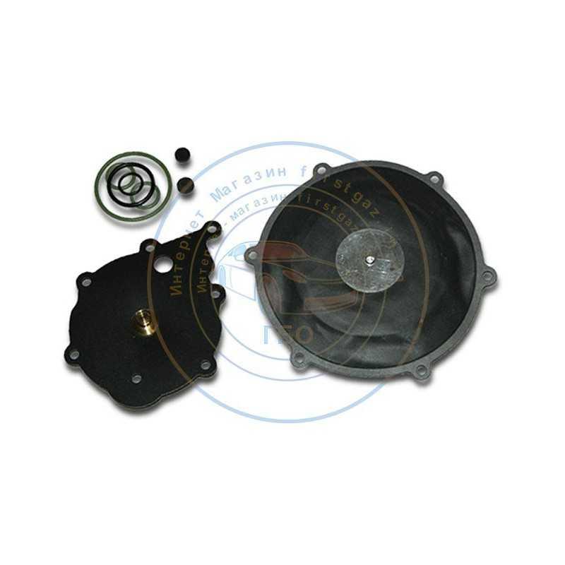 Газовые форсунки Torelli 2 cylinder