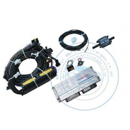 Фильтр тонкой очистки Torelli 14x12x12