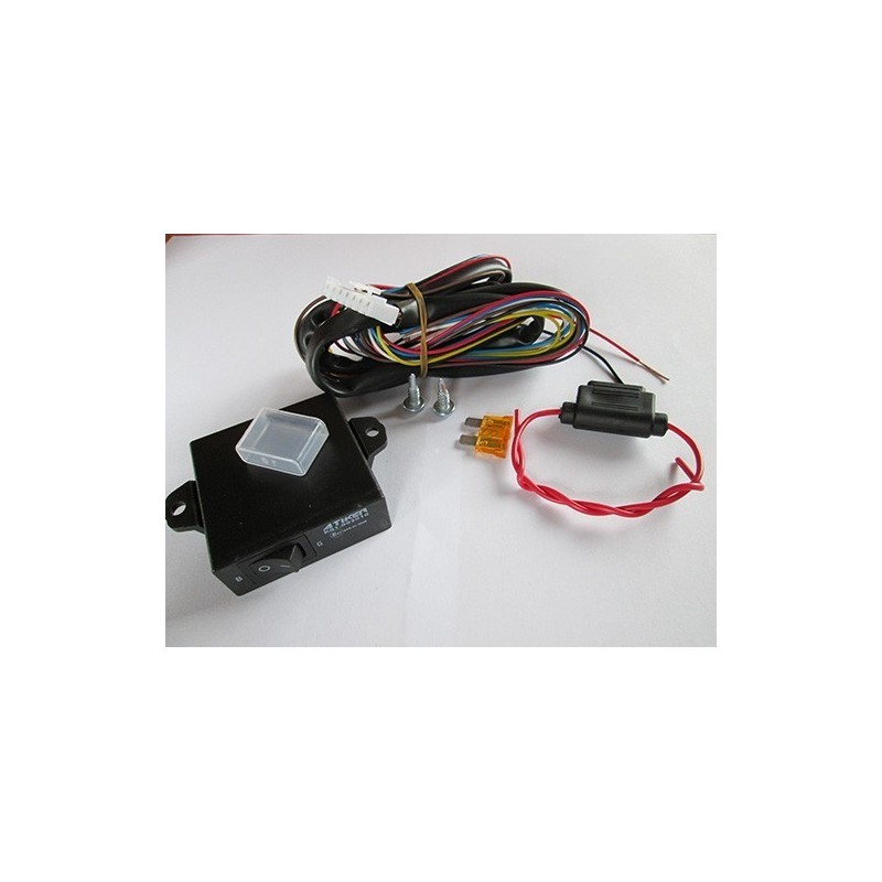 Электромагнитный клапан газа Valtek