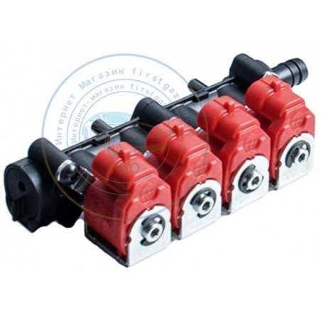 Ремкомплект редуктора KME Tur 6 (823 000 003)